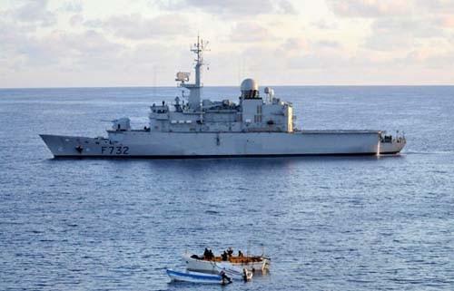 somalia boat